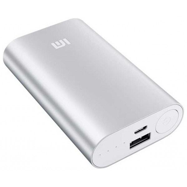 Портативное зарядное устройство Xiaomi Mi Power Bank 20800mAh (copy)