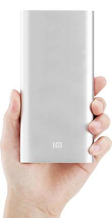 Портативное зарядное устройство Xiaomi Mi Power Bank 20800mAh (copy), фото 2