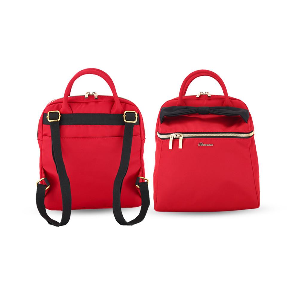 Рюкзак Remax Double 520 Bag Red