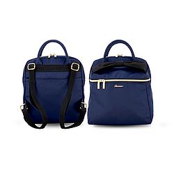 Рюкзак Remax Double 520 Bag Blue