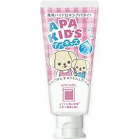 Sangi Apagard зубной гель для Младенцев 60 г Apa Kids зубная паста со вкусом клубники