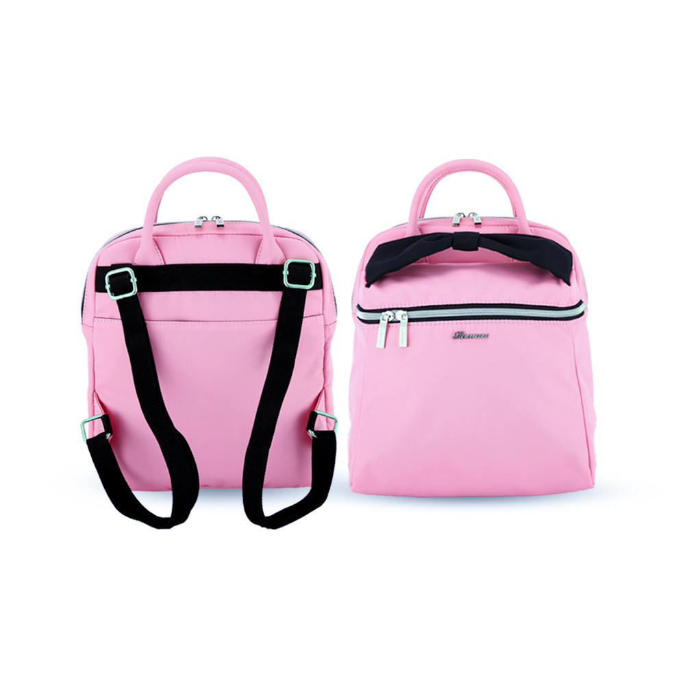 Рюкзак Remax Double 520 Bag Pink
