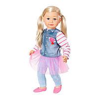 Лялька Zapf Creation Краща подружка Саллі 63 см (877678)