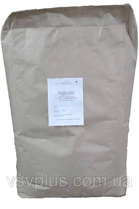 Пигмент белый диоксид титана РЦ-7 Эко Украина сухой 25 кг, фото 2