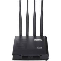 Беспроводной маршрутизатор Netis WF2780 (AC1200, 1xGE WAN, 4xGE LAN, 4 антенны)