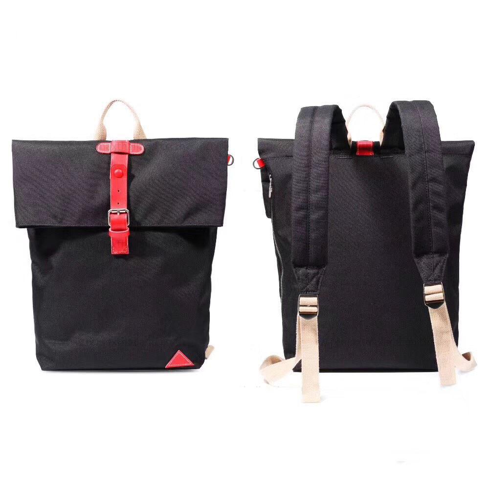 Рюкзак Remax Double 608 Bag Black