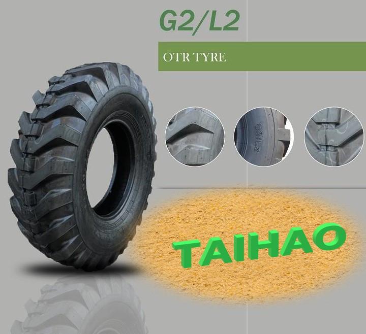 Шина 14.00-24 G2/L2 16PR TL Taihao