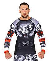 Рашгард Venum Werewolf (Венум Вервольф), фото 1