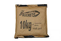 Шары страйкбольные 6 мм Rockets Professional 0,12 г 10 кг