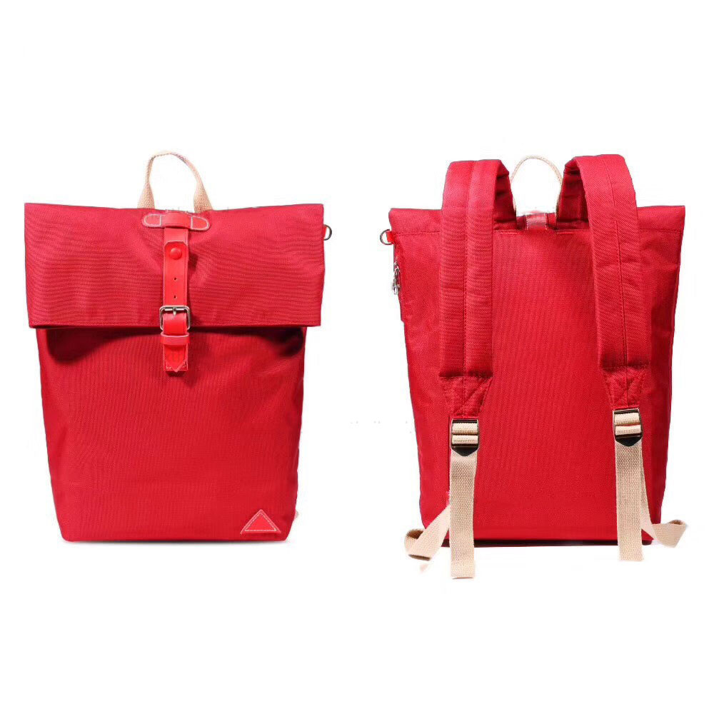 Рюкзак Remax Double 608 Bag Red