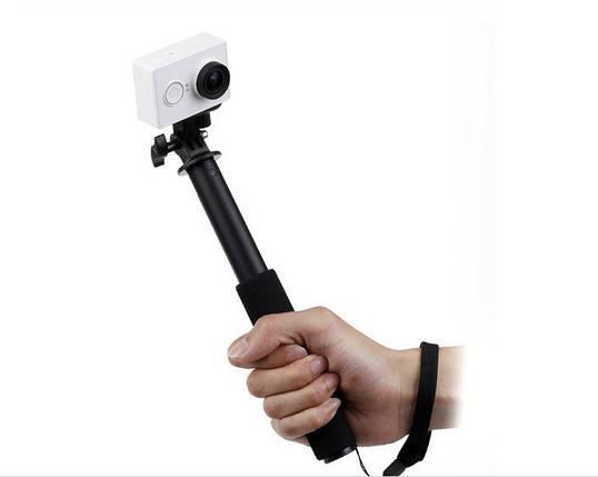 """Монопод """"I-Shot"""" на 73 см для экшн камер GOPRO,XIAOMI,SJCAM, фото 2"""