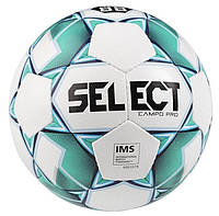 Мяч футбольный игровой SELECT CAMPO PRO (ORIGINAL)