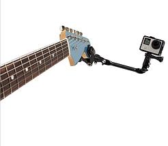 Крепление The Jam для музыкальных инструментов для GoPro,Xiaomi,SjCam, фото 2