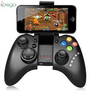 Беспроводной геймпад iPega PG-9021 Bluetooth PC беспроводной джойстик Джойстик игровой Игровой джойсти