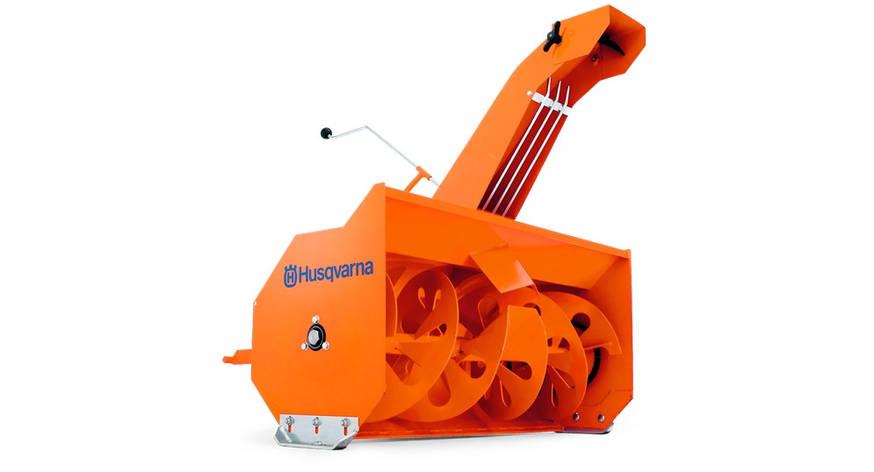 Снегоотбрасыватель роторный Husqvarna 100см    | 9667964-01, фото 2