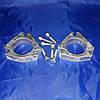 Проставки Kia Sorento 2002-2010 Передні збільшення кліренсу