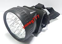 Налобный фонарик  BL-1396-7 АКЦИЯ