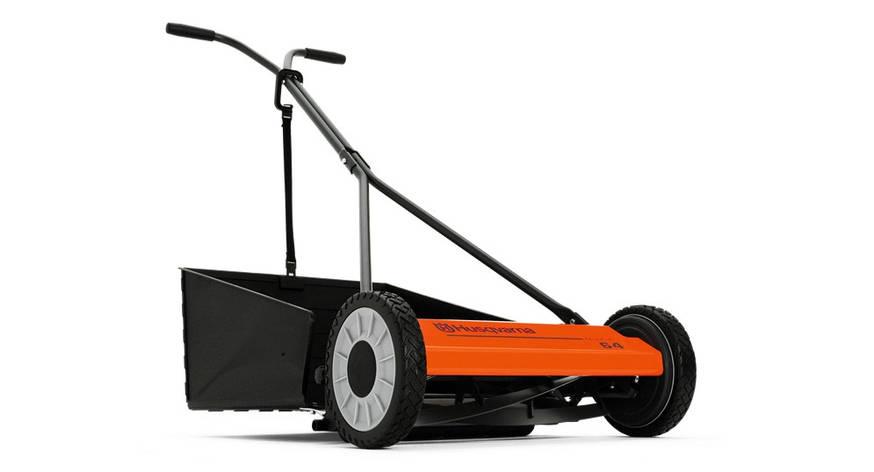 Травосборник Husqvarna для механических газонокосилок   | 9649010-30, фото 2