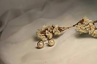 Оригинальные женские серьги, фото 1