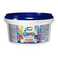 Фарба гідроізоляційна  REZIN SF-16 Біла RAL-9003 0.9кг