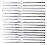 Крючок для тонкой пряжи стальной (0,7 мм), фото 2