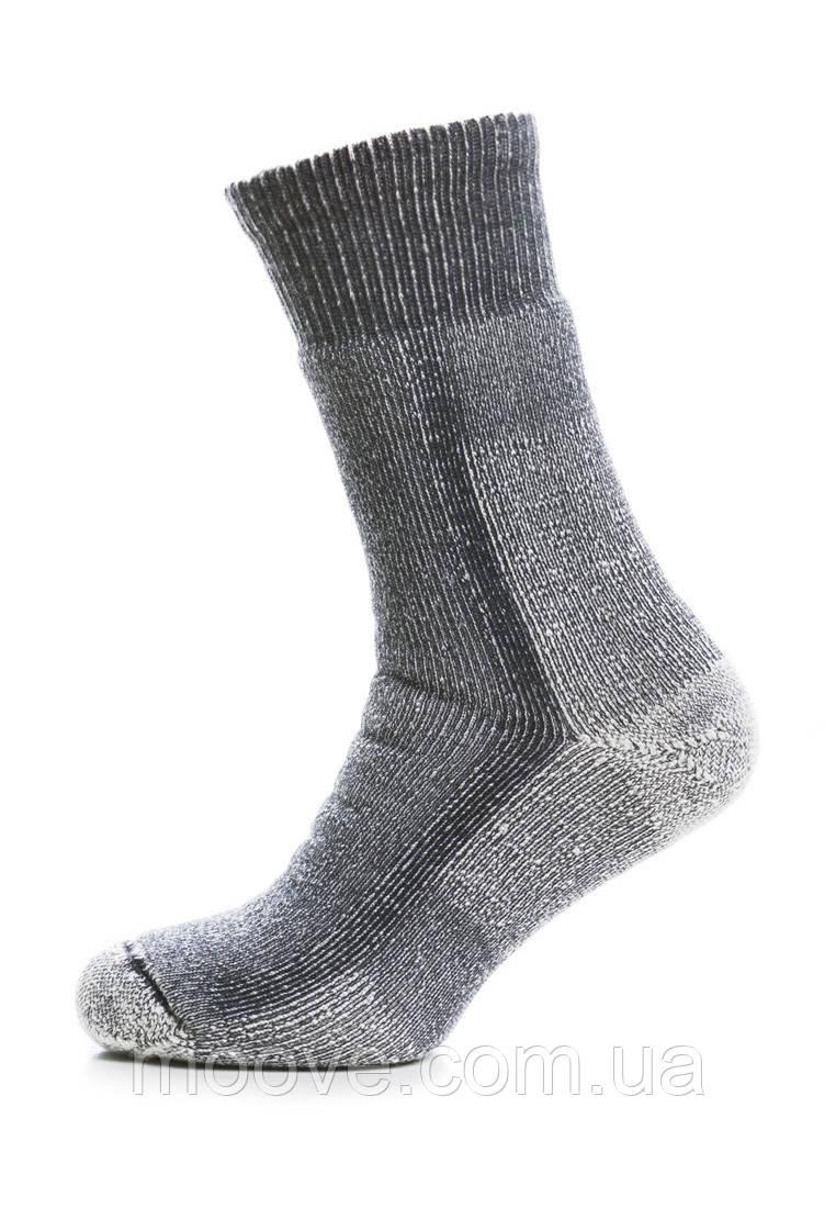 Треккинговые носки Accapi Trekking Extreme Short 966 anthracite 45-47
