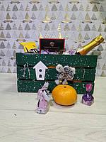"""Коробок для подарков """"Новогодний сюрприз """", фото 1"""