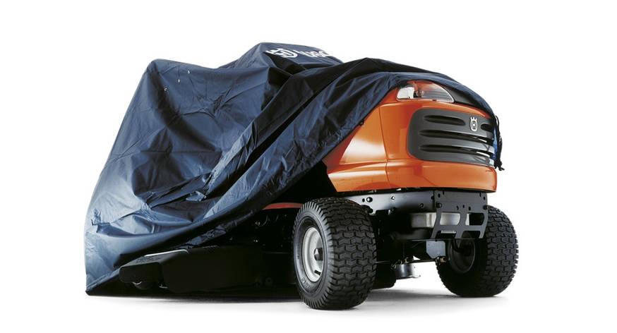 Защитный чехол для тракторов Husqvarna    | 5056308-82, фото 2