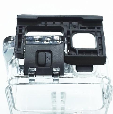 Крышка-защёлка для водонепроницаемого бокса GoPro Hero 5