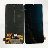 Дисплей модуль для Xiaomi Mi 9 Lite, Mi CC9 в зборі з тачскріном, чорний,Original