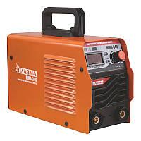 Сварочный аппарат Плазма MMA-340 (дисплей)