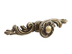Ручка кнопка GIFF 7/144 Антична бронза