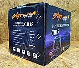 Зарядное устройство Луч Профи CB-15, фото 7