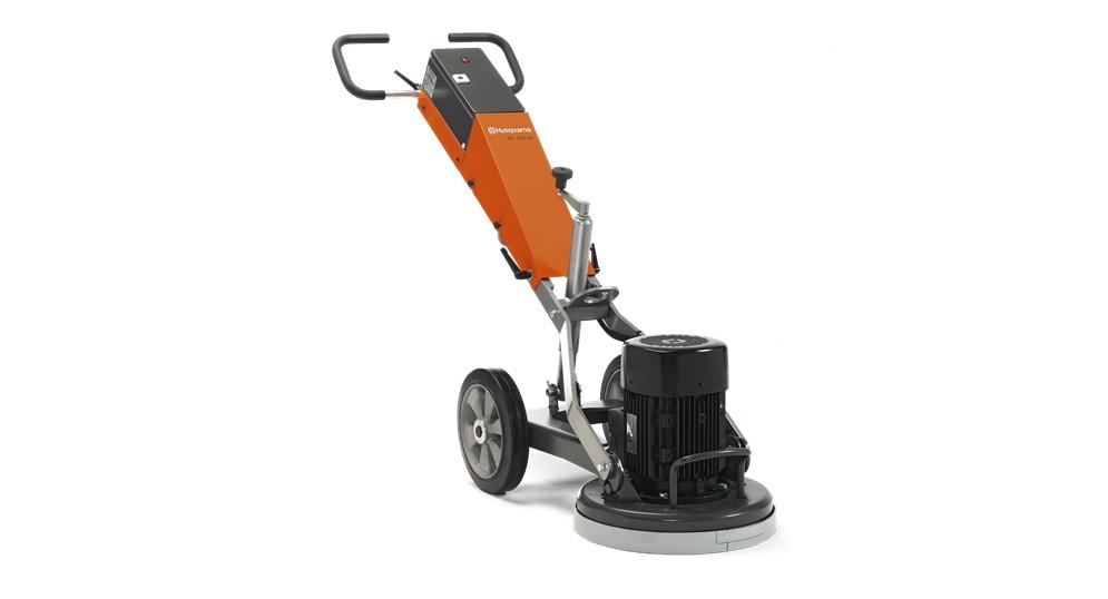Машина для шлифовки бетонных полов PG400 3ф | Husqvarna | 9669875-03