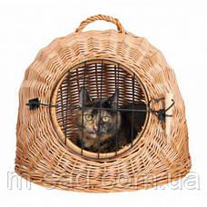 Корзина переноска для кошек. Домик для кота., фото 2