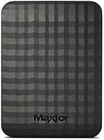 Внешний жесткий диск MAXTOR M3 Portable 2TB HDD black