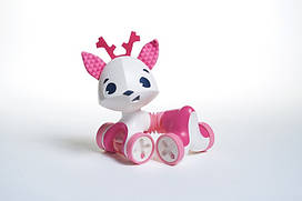 "Развивающая игрушка-каталка Tiny Love ""Олененок Флоренс"""