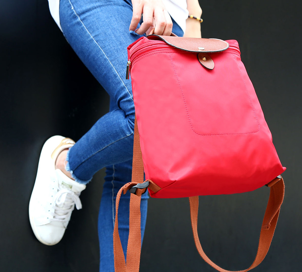 Рюкзак Remax Double 521 Bag Red