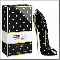 Carolina Herrera Good Girl Dot Drama парфюмированная вода 80 ml. (Каролина Эррера Гуд Герл Дот Драма), фото 1