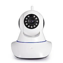 IP камера безпеки бездротової Wi-Fi 6030
