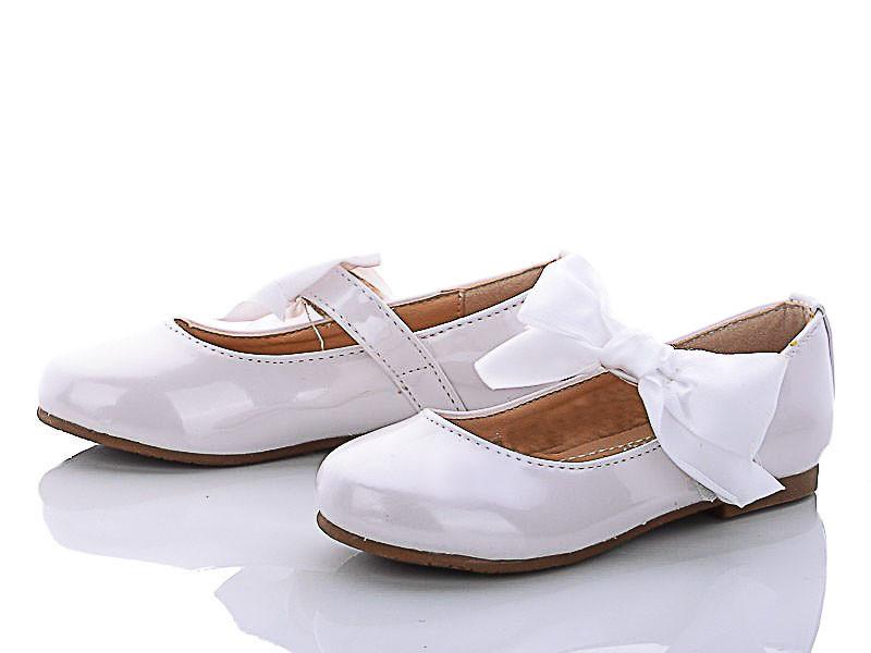 Детские нарядные туфли от бренда Clibee Apawwa 25-26-27-28-29
