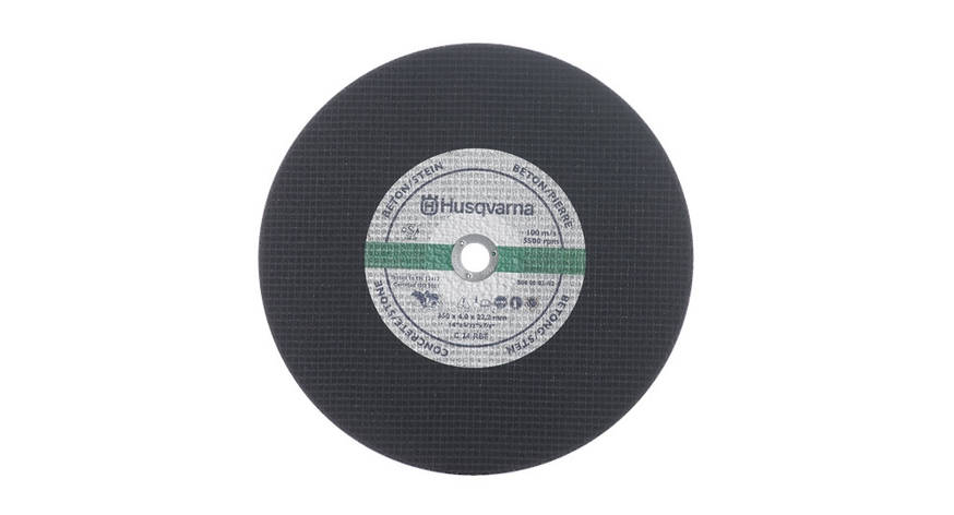 Диск абразивный. 16  '/  400 1' металл | Husqvarna | 5040007-03, фото 2