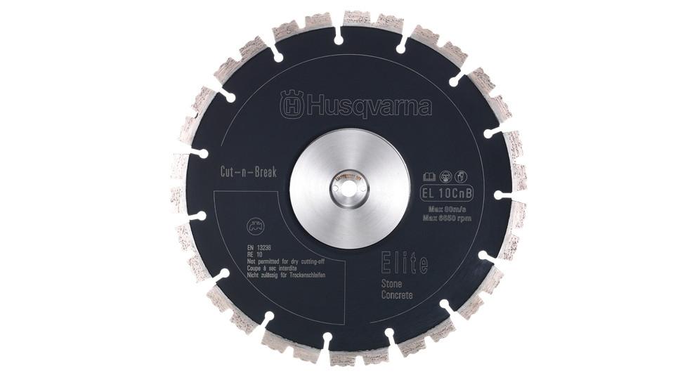 Комплект Дисков алмазных 09  '/  230 EL35CNB сер.бетон | Husqvarna | 5748362-02