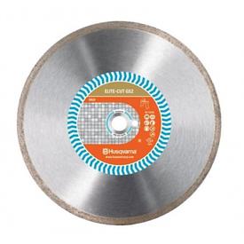 Диск алмазный 14  '/  350 1' / 20 S1435 камень / тв.бетон | Husqvarna | 5798115-20