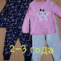 Піжама George 2-3 роки, фото 1