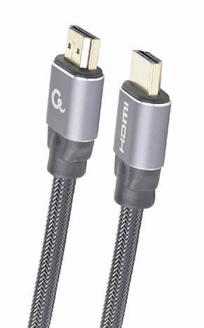 Кабель Cablexpert (CCBP-HDMI 3M) HDMI - HDMI v.2.0, 3м, фото 2