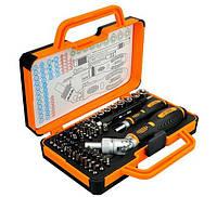 Профессиональный набор инструментов Jakemy JM-6111, фото 1