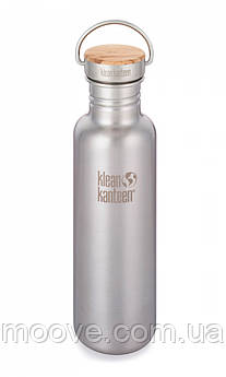 Klean Kanteen Reflect Brushed Stainless 800 мл