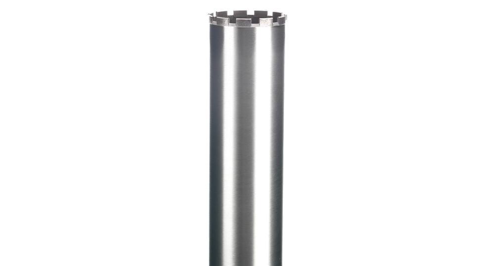 Коронка алмазная ф102мм 1-1 / 4 'D1420 тв.бетон | Husqvarna | 5860850-01