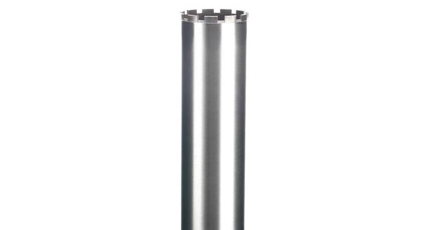 Коронка алмазная ф102мм 1-1 / 4 'D1420 тв.бетон | Husqvarna | 5860850-01, фото 2